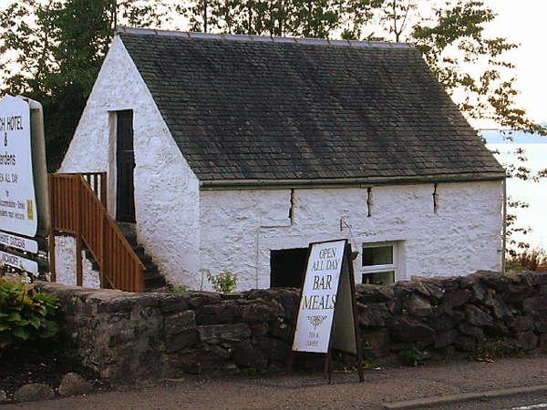 A short history of the LMC Manse Barn (Nov 2007 – July 2014)