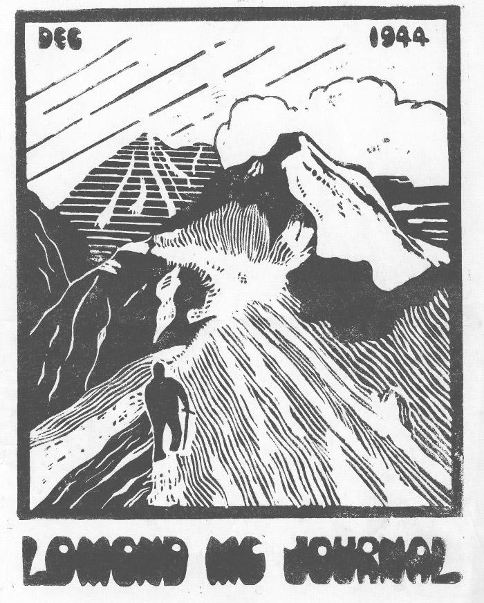 Wartime LMC Journal Prints